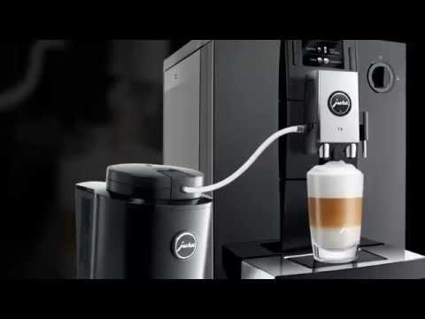 best coffee machine brands for cafe