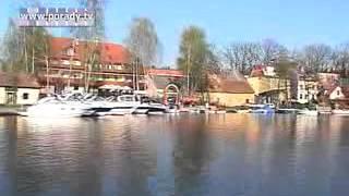 Rejs po jeziorze Tałty (www.porady.tv)