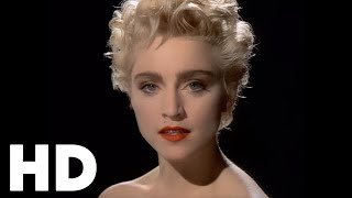 Madonna - Papa Don't Preach [Official Music Video]