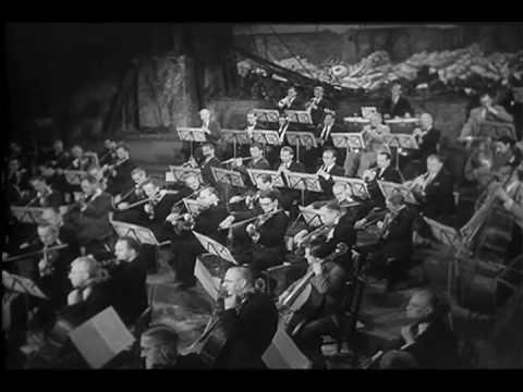 Beethoven - Egmont Overture (Berliner Philharmoniker, Sergiu Celibidache)