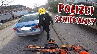 Schon wieder von der Polizei angehalten? | Drift DualVlog