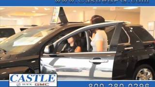 Castle Buick GMC Dealership Ratings - Chicago IL