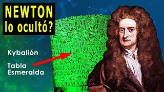 Historia Oculta de la TABLA ESMERALDA y el KYBALIÓN   Khalil Bascary y las Leyes Universales