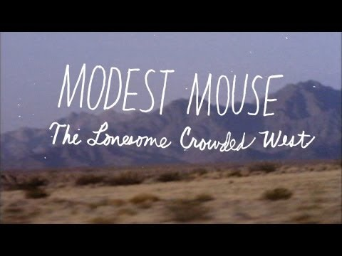 Modest Mouse - The Lonesome Crowded West - Pitchfork Classic Mp3