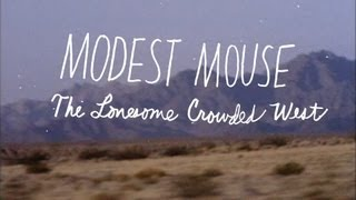 Modest Mouse - The Lonesome Crowded West - Pitchfork Classic
