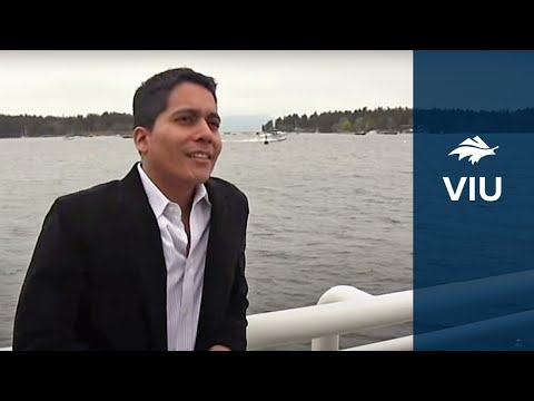MBA Interns at Vancouver Island University a valuable asset for employers