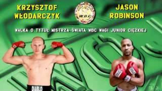 Włodarczyk - Robinson bilety na ebilet.pl