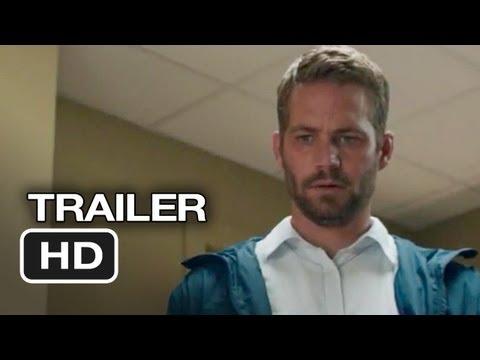 Hours TRAILER (2013) - Paul Walker Movie HD