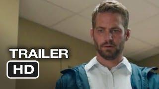 Hours TRAILER 2013 - Paul Walker Movie HD