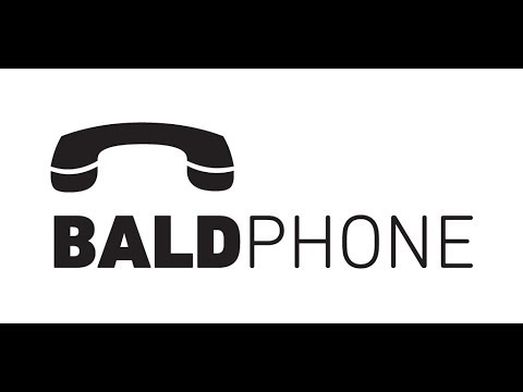 BaldPhone introduction video