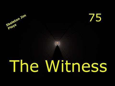 The Witness Episode 75 [Failure to Deliver]