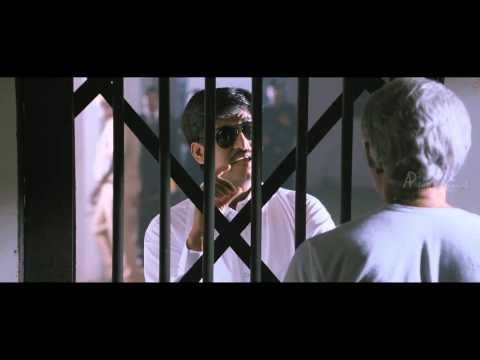 Nagaraja Cholan   Tamil Movie   Scenes   Clips   Comedy   Songs   Police arrests Sathyaraj
