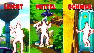 Only 1% Find the Skin in Fortnite!
