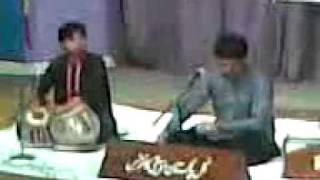 beautiful ghazal singer in all Pakistan music conference