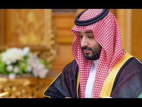 الأمير محمد بن سلمان: المملكة لا تريد حربا في المنطقة  - نشر قبل 2 ساعة