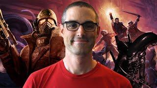 What We Can Learn From RPG Design Guru Josh Sawyer - IGN Unfil…
