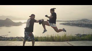 UFC 237: Rose x Jéssica, mais um título feminino em jogo no Rio