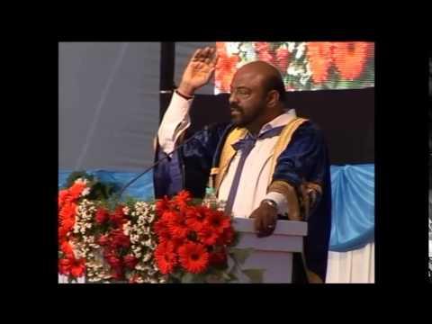 Chief Guest Shri. Shiv Nadar - Founder & Chairman - HCL, Shiv Nadar Foundation