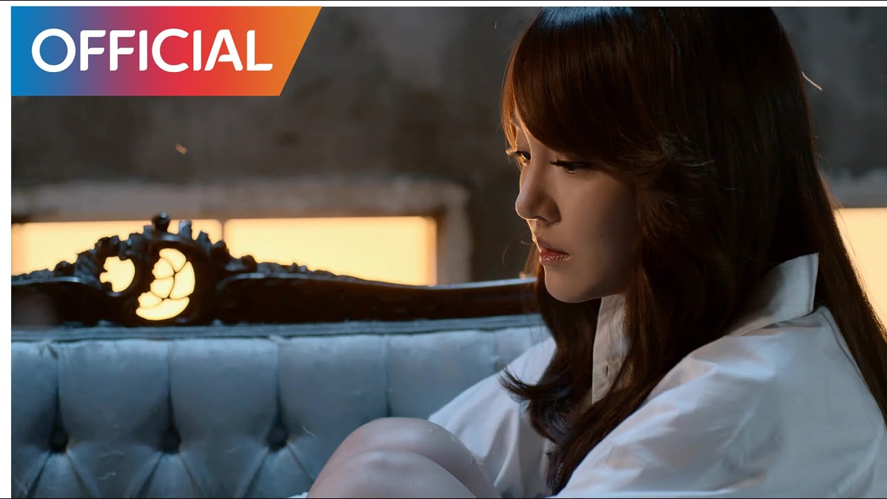 Download 윤하 (Younha) - 내 마음이 뭐가 돼 (Wasted) MV