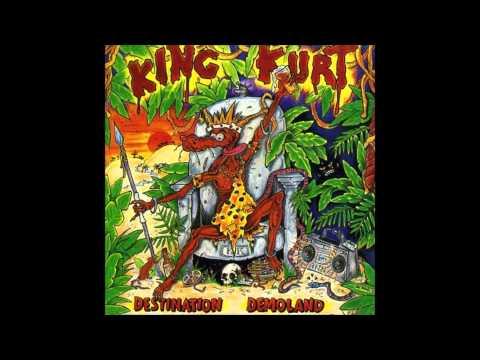 King Kurt-'67 Heaven.