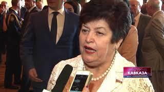 Людмила Козлова: Азербайджан и Россия являются стратегическими партнёрами