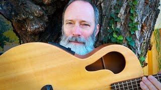 I Play Acoustic Guitar for You (\u0026 New Album, Q\u0026A!)