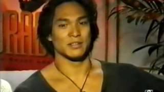 Bruce y Brandon Lee - Dragón, la vida de B.L. (TVE2, 1995)
