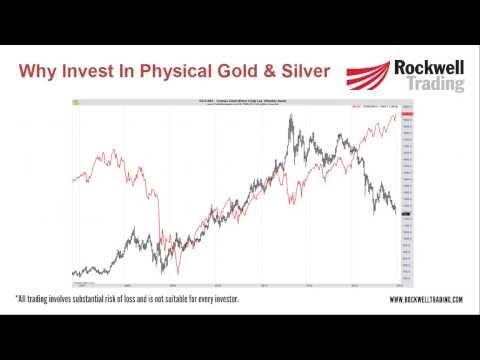 How To Invest in Gold Coins – Rockwell Trading