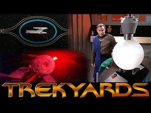 Trekyards EP334 - Cloaking Technology 101