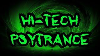 Hi-Tech Psytrance Lead                     [THE EASY WAY] [FL Studio]