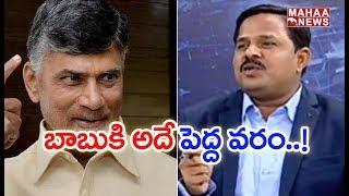CM Chandrababu Naidu Is A Big Asset For Andhra Pradesh - Marella Vamsi Krishna | #SuperPirmeTime
