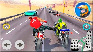 Extreme Bike Racing Game #Dirt Motor Cycle Race Game #Bike Games for Android