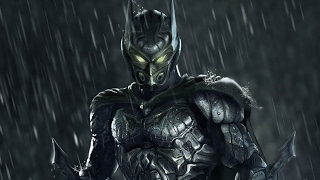 NEW BATMAN OR SHADOW OF MORDOR? BIZARRE NEW GAMING CHAIR & MORE