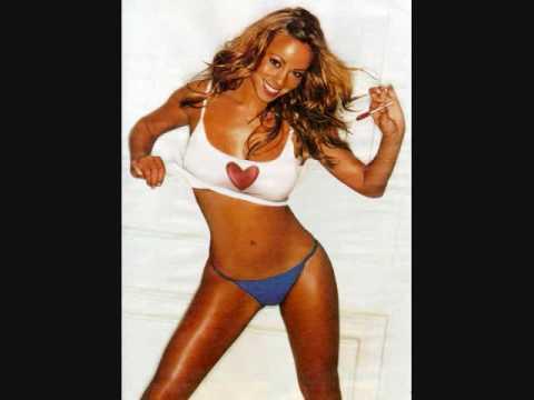 Mariah Carey - I Stay In Love ( Instrumental )