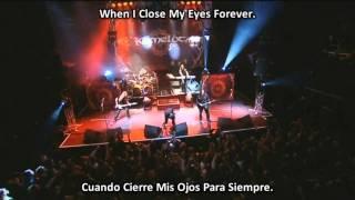 Kamelot - Forever [Lyrics Y Subtitulado Al Español]