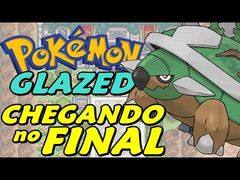 how to download pokemon glazed
