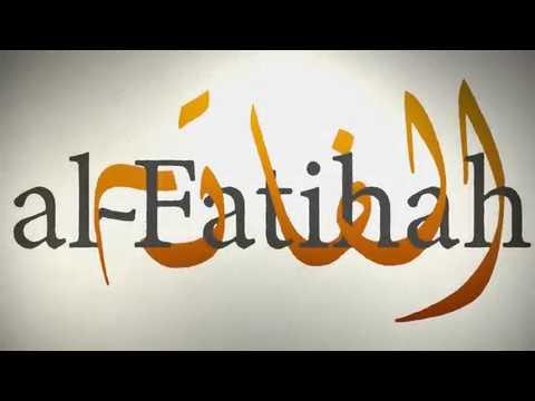 01  Al Fatihah   A Deeper Look 2