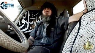 رهينتان اوروبيان يظهران في فيديو لتنظيم القاعدة في بلاد المغرب الاسلامي