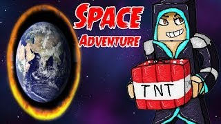 Портал в НИКУДА - Space Adventure - №4(Frost открывает странный порта в который засасывает все и вся, Парниша негодует, мягко говоря! ЛАЙК, если ждеш..., 2014-06-20T08:08:37.000Z)