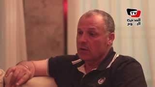 هاني أبوريدة: تنحي جوزيف بلاتر أنقذ «فيفا» من الانهيار