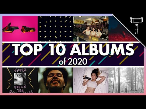 top-10-albums-of-2020-|-mic-the-snare