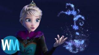 Top 10 Movies Accused of Plagiarism