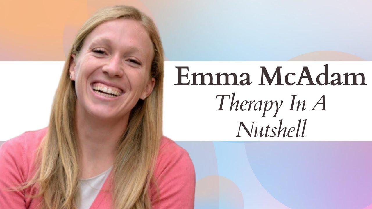 Anxiety?? Best Expert Advice We Have Found-By Far! Emma McAdam