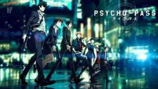 Psycho-pass Ost Main Theme Extended