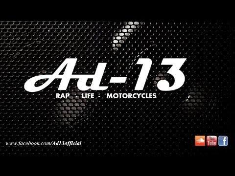 Ad-13 Życie pewnego motocyklisty