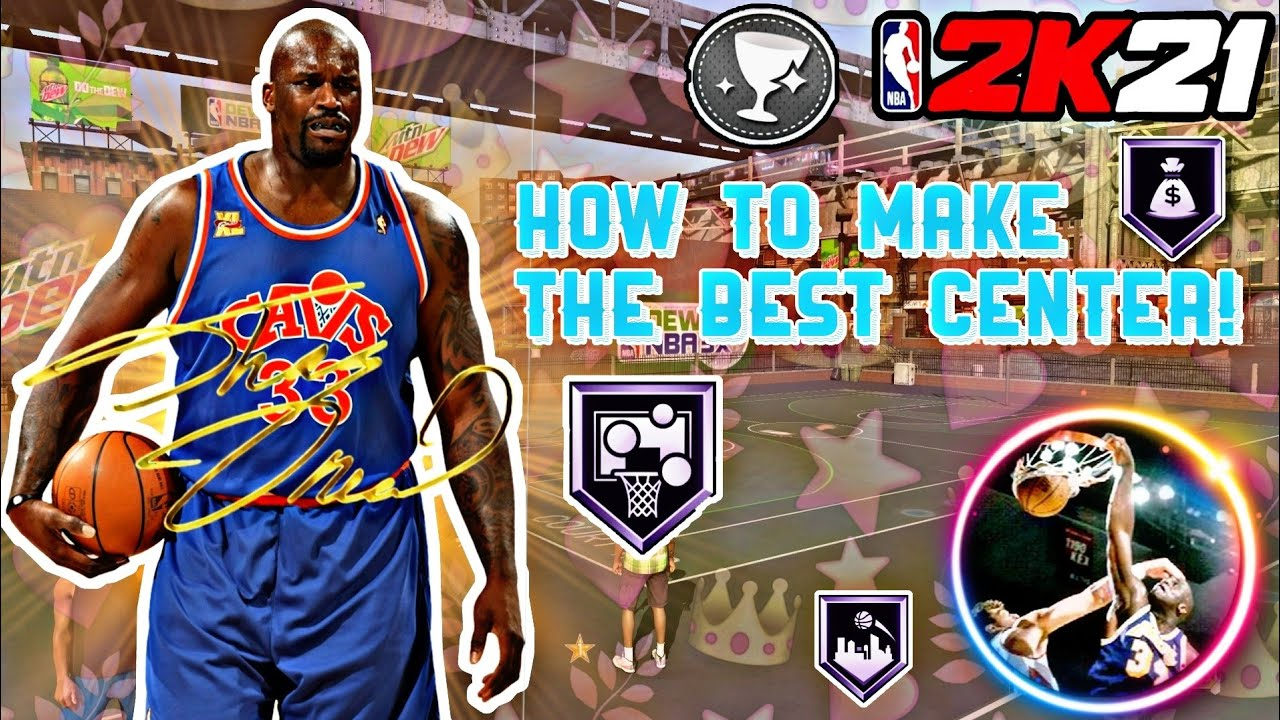 Nba 2k21 This 7 3 Center Build Is The Best Glitch In Game How To Make Demigod Build In 2k21 Mypark Youtube
