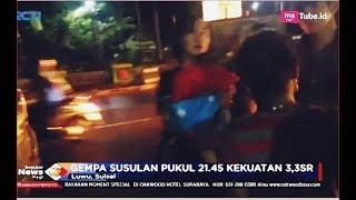 Download Video Kamis Pagi, Gempa Bumi 3,4 SR Guncang Luwu Utara, Sulsel - SIP 14/12 MP3 3GP MP4