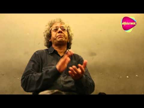 Taufiq Qureshi: A Percussionist - Indian Classical Musician - #Lifeismusic