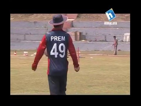 Cricket N