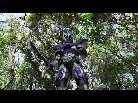 Ryusoulger and Kamen Rider Zi-O Over Quartzer Movie 1st